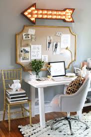 Desks Office by 268 Best Decorate Your Work Space Images On Pinterest Office