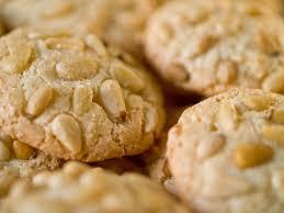 almond christmas cookies christmas lights decoration