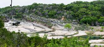 Texas wild swimming images Pedernales falls state park texas parks wildlife department