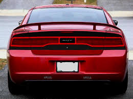 2010 dodge charger custom parts conversion from 06 rear lights to the light bar dodge