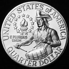 1776 to 1976 quarter dollar 1975 quarter ebay