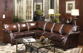 Decorating Ideas For Living Rooms With Brown Leather Furniture Decorating Beautiful Living Room Design With Sofa By Craftmaster