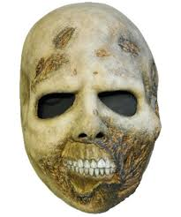 belinda zombie mask costumes