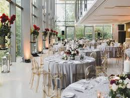 banquet tables and chairs how to decorate every type of reception table