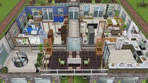 Home Design For Sims Freeplay Taken From Facebook Group Sims Freeplay Hints Cheats And Advice