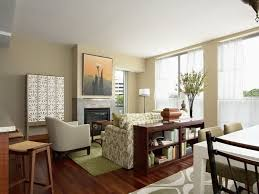 Contemporary Living Room by Awesome 50 Beige Apartment Ideas Inspiration Design Of Living