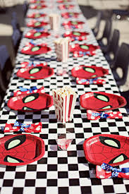Party Table Decorations by 43 Best Party Ideas Images On Pinterest Birthday Party Ideas