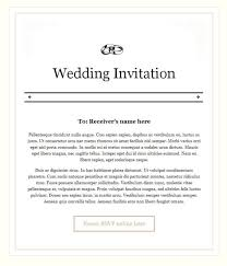 Simple Wedding Invitation Wording Exciting Wedding Invitation Wording For Email 67 About Remodel