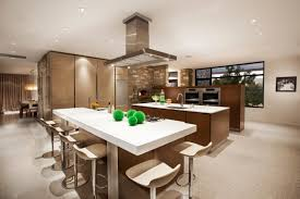 Kitchen Design Plans Ideas Open Floor Plan Design Ideas Plans Small Home Single Story Modern
