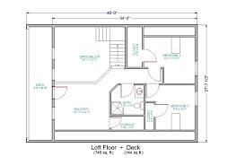 floor loft homes floor plans