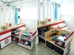 chambre pour deux enfants bureau pour deux enfants bureau pour deux enfants rangements chambre