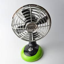 Desk Fan Small Usb Mini Desk Fan Small Oscillating Fan Adjustable Aa Battery Or