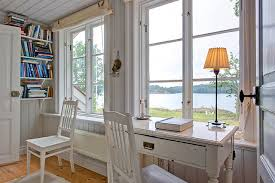 cottage of the week sweden home bunch