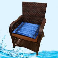 Office Chair Cushions Cool Water Ice Pad Seat Cushion Pad Mat For Home Car Office Chair