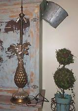 Pineapple Buffet Lamp by Pineapple Lamp Table Lamps Ebay