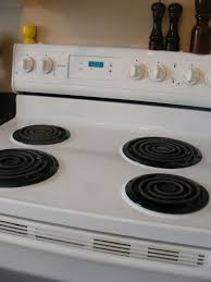 How To Clean A Glass Top Cooktop Best 25 Clean Stove Tops Ideas On Pinterest Diy Glass Cleaning
