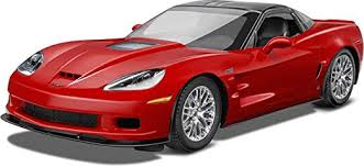 corvette zr1 kit amazon com revell 1 25 corvette zr 1 model kit toys