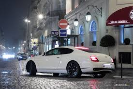 bentley continental gt modern muscle paris bentley continental gt supersports teamspeed com