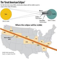 Mcminnville Oregon Map by Eclipse Traffic Expected To Clog Highways The Columbian