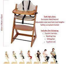 European High Chair by Royal High Chair U2013 Shop Playpens