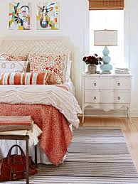 How To Decorate A Guest Bedroom - decorating rules you should break brumbaugh u0027s fine home