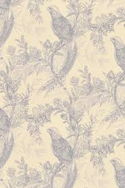 Wallpaper For Home by Timorous Beasties Wallcoverings Pheasant Wallpaper