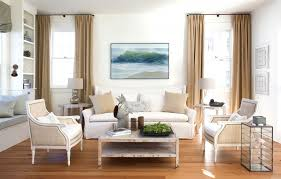Chic Room Nuance Modern White Nuance Of The Living Shabby Chic That Has Cream Wall