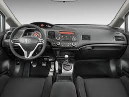 Honda Civic Si Interior 2010 Honda Civic Si 4dr Sedan Interior Honda Colors