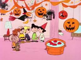 snoopy halloween background peanuts wallpaper