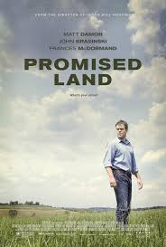 La Tierra Prometida (2012) [Latino]