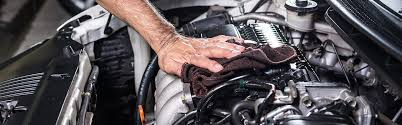 an important part of vehicle detailing includes skilled and experienced engine cleaning from auto experts equipped with the necessary knowledge to help