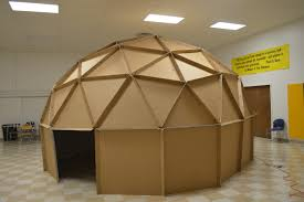 build a planetarium dome and projector diy
