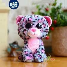 aliexpress buy 5 u0027 u0027 ty beanie boos plush color leopard plush