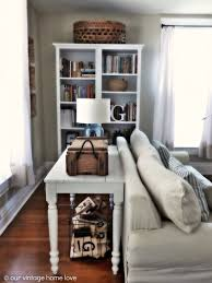 Table Behind Sofa by Image Result For Sofa Table Behind Couch In Front Of Window Sofa