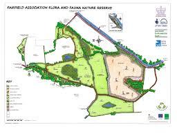 Lancaster Map The Fairfield Association Home