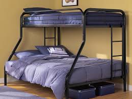 bed frame top wooden l shaped bunk beds with space saving