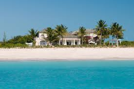 Map Of Turks And Caicos Coral House Luxury Retreats