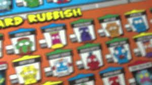 trash pack series 1 poster bhg