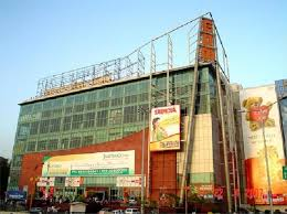 Pvr Opulent Ghaziabad East Delhi Mall Ghaziabad Uttar Pradesh F5t425 Ratings Reviews