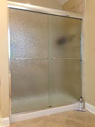 Frosted Frameless Shower Doors by Best 25 Frosted Shower Doors Ideas On Pinterest Shower Doors