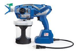 handheld electric airless sprayers graco