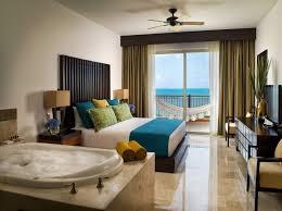 Three Bedrooms Three Bedroom Specialty Loft At Villa Del Palmar In Cancun