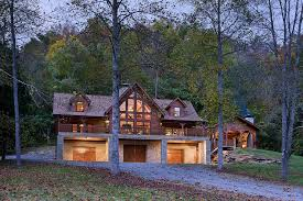 log homes kits complete log home packages cust log homes timber frame log cabins by honest abe