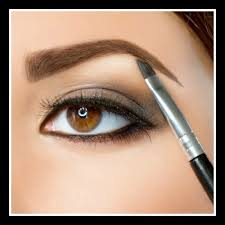 proper way to fill in eyebrows download video how to do a proper eyebrow fill fashion nigeria