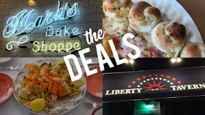 restaurant discounts 6 great restaurant discounts deals on staten island silive