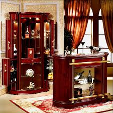 Mini Bars For Living Room by Furniture Living Room Modern Home Mini Bar Counter Design With Bar