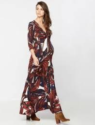 rachel zoe for a pea in the pod long sleeve maternity dress
