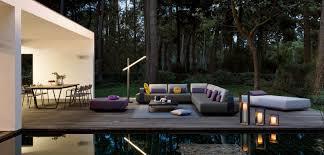 manutti exclusive outdoor furniture made in belgium