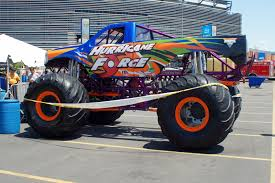 east rutherford jersey monster jam june 16 2012