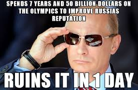 Don T Care Meme - putin just doesn t care meme weknowmemes